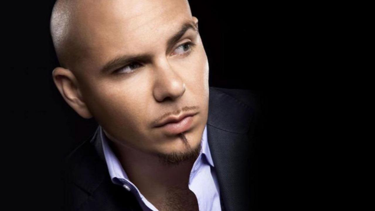 Pitbull Biography Of The Cuban American Rapper Watchmojocom
