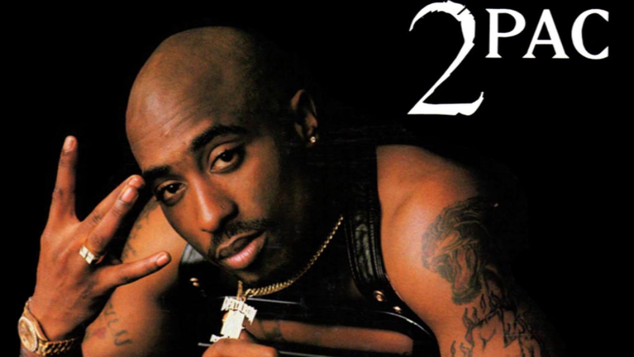 Top 10 Tupac Songs | WatchMojo com