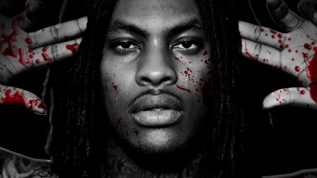Interview with Waka Flocka Flame