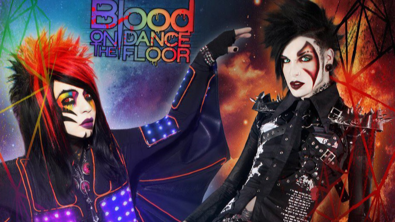 Blood on the Dance Floor Talks Controversy, Androgyny