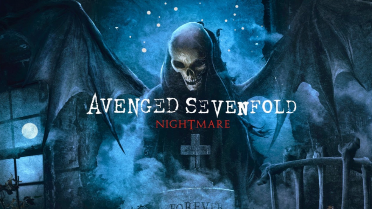 Top 10 Avenged Sevenfold Songs