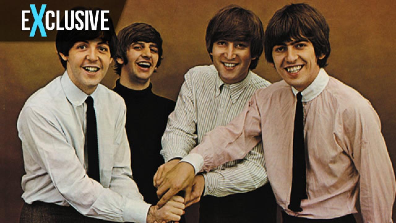 Best Beatles Songs Top 10 All-Time List - My Wedding Songs