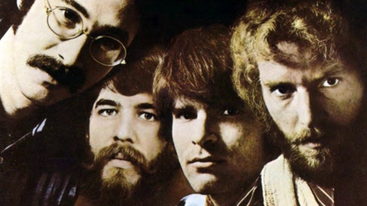 Top 10 Creedence Clearwater Revival Songs