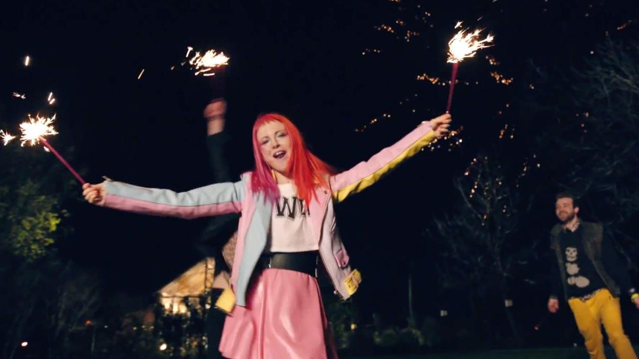 Top 10 Paramore Songs   WatchMojo com