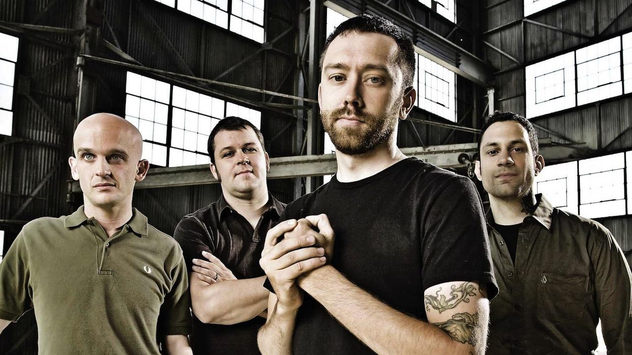 Rise Against: Top 20 Songs on Spotify