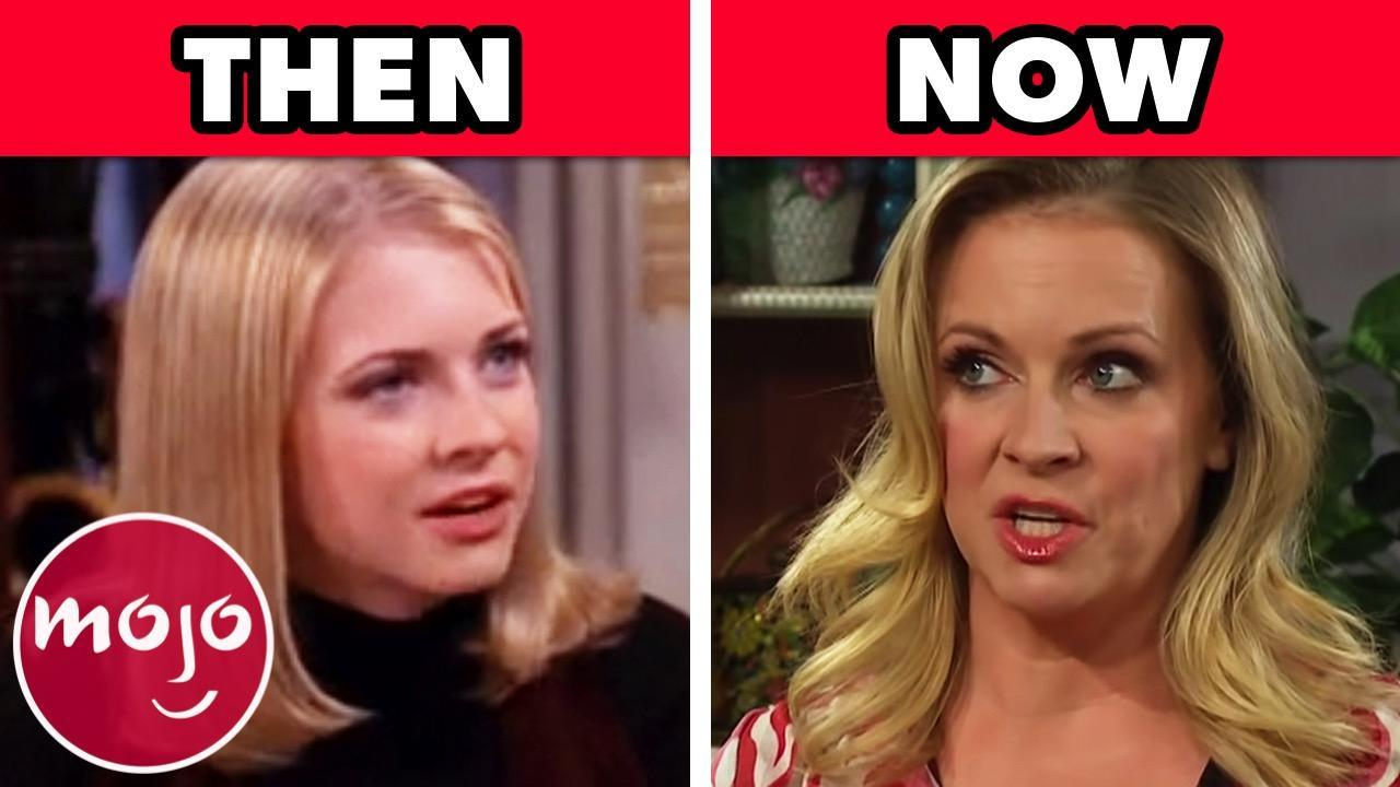 Sabrina The Teenage Witch Cast Where Are They Now Watchmojo Com Jenna leigh green and michelle beaudoin were the oldest of the actors playing for season 5 the showrunners wanted to rename the series to just 'sabrina', since she was no longer a teenager. sabrina the teenage witch cast where