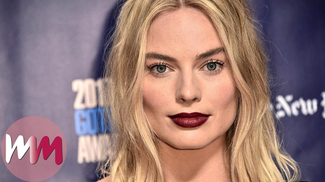 1c04d57f89af Top 10 Margot Robbie Fashion Moments   WatchMojo.com