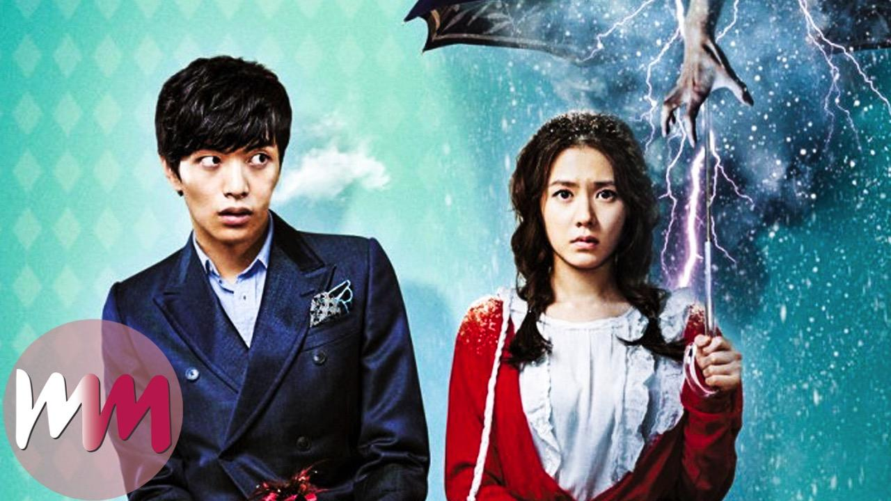 Top10 Korean Romantic Comedy Movies   WatchMojo com