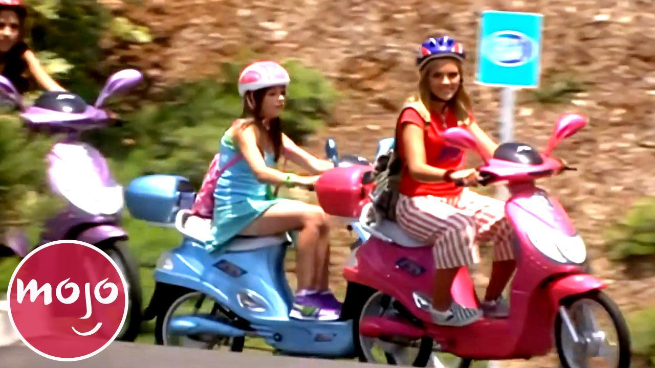 Top 10 Things We Need To See In A Zoey 101 Reboot Watchmojo Com