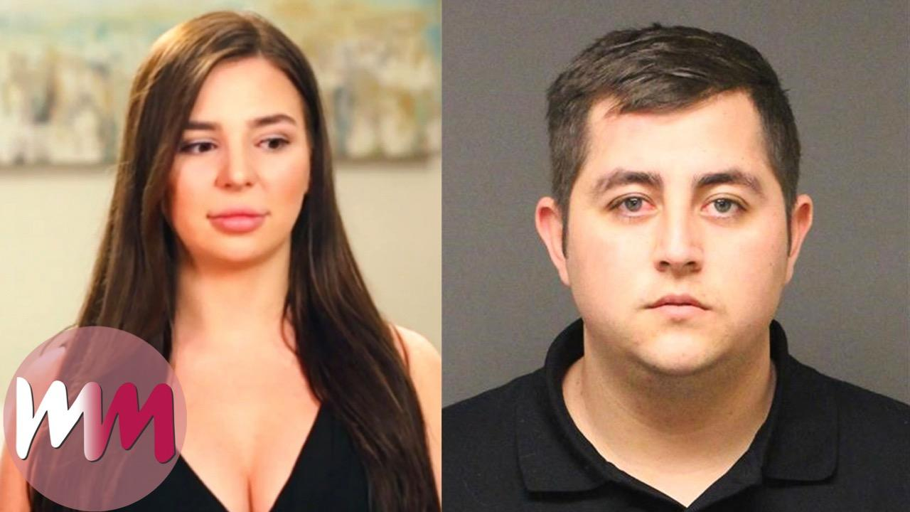 Anfisa Cam Girl top 10 crazy things you didn't know about 90 day fiancé