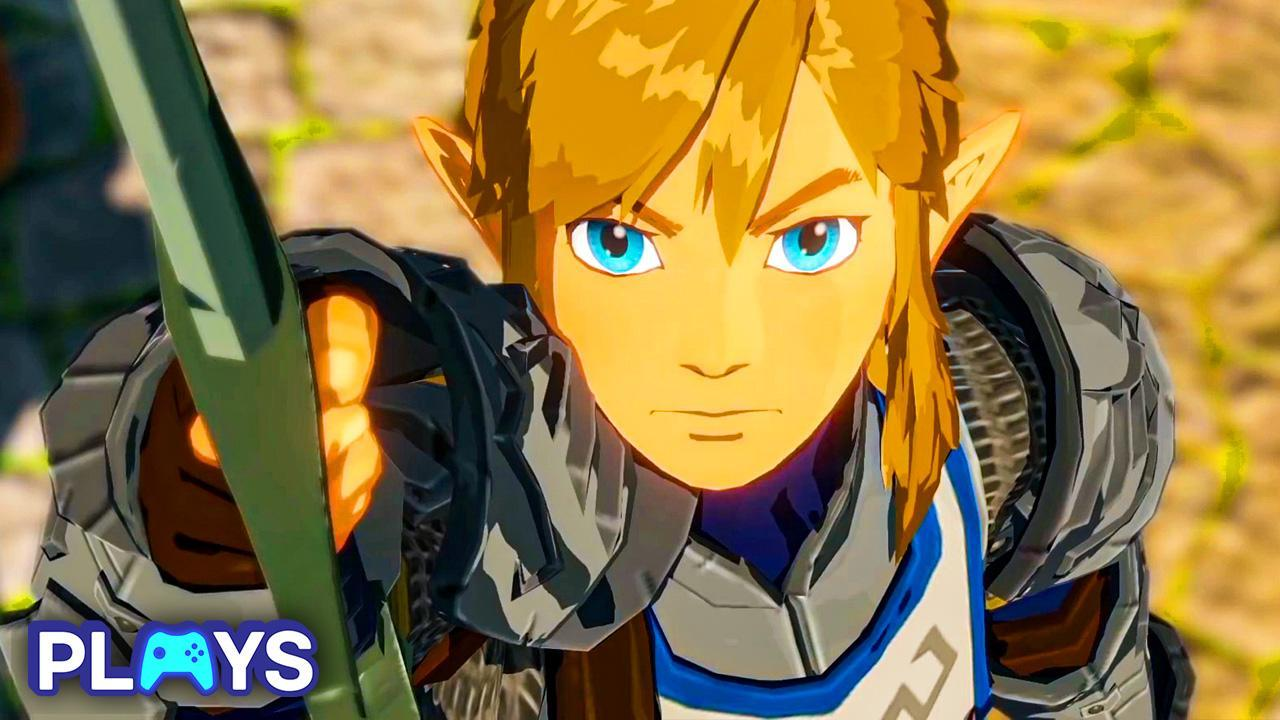Everything We Re Excited For In Hyrule Warriors Age Of Calamity Watchmojo Com