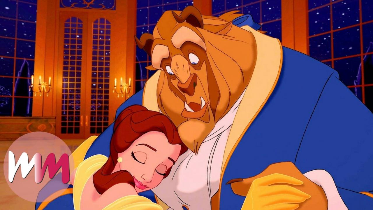 Top 10 Facts about Beauty and the Beast (1991)