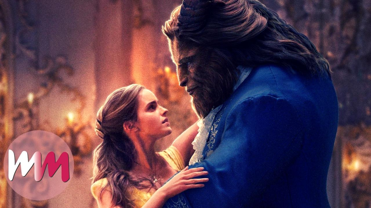 Beauty and the Beast (2017) - Top 10 Facts!