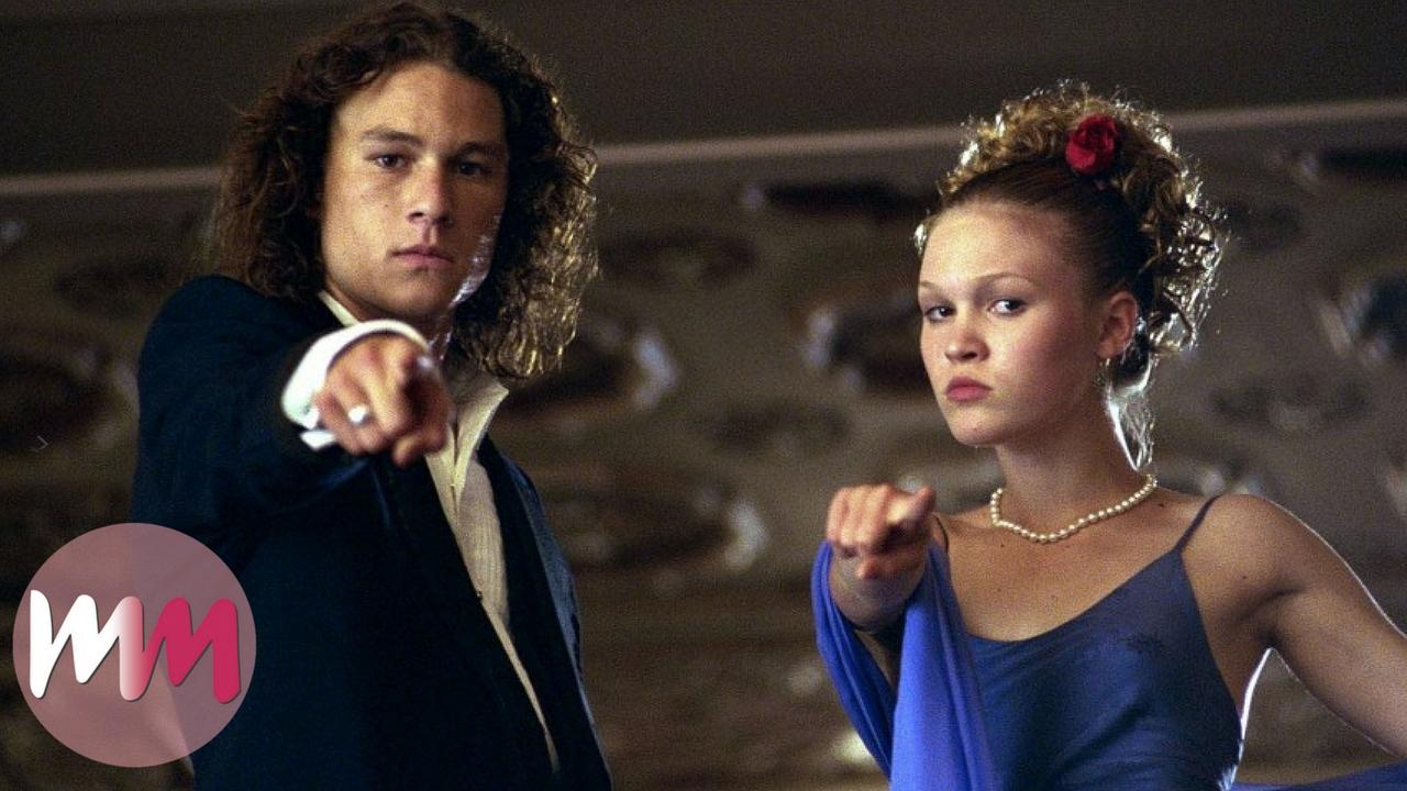 27 Best Images About 10 Things I Hate About You On: Top 10 Moments From 10 Things I Hate About You
