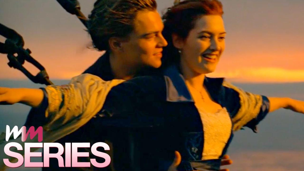 Top 10 Best Romance Movies of All Time | WatchMojo com