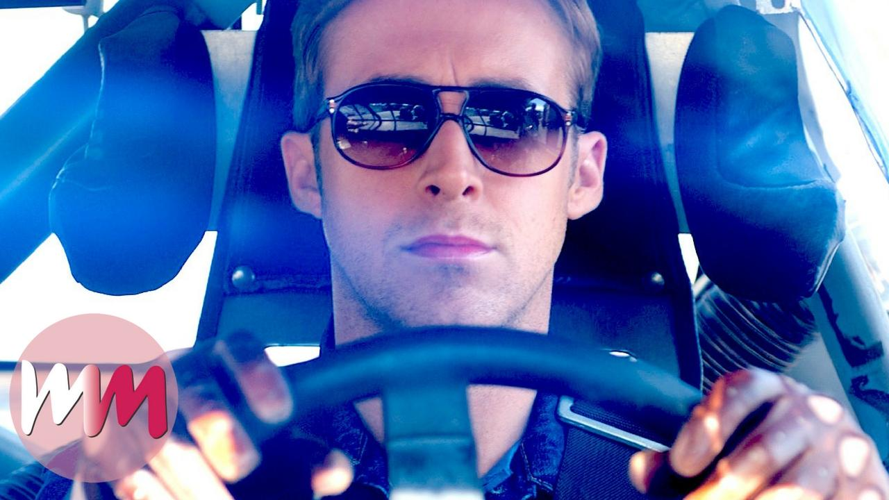 Top 10 Ryan Gosling Performances