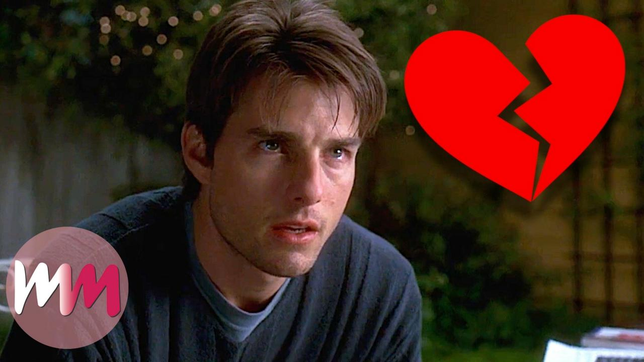Top 10 Saddest Breakup Scenes in Movies