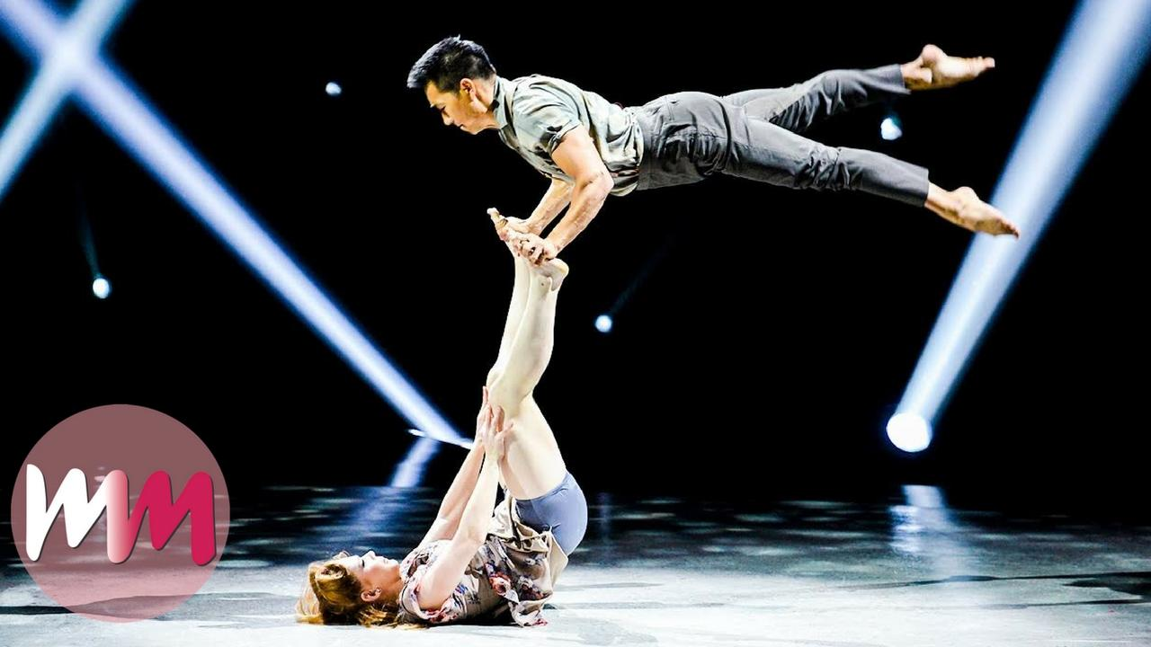 Top 10 Best So You Think You Can Dance Performances