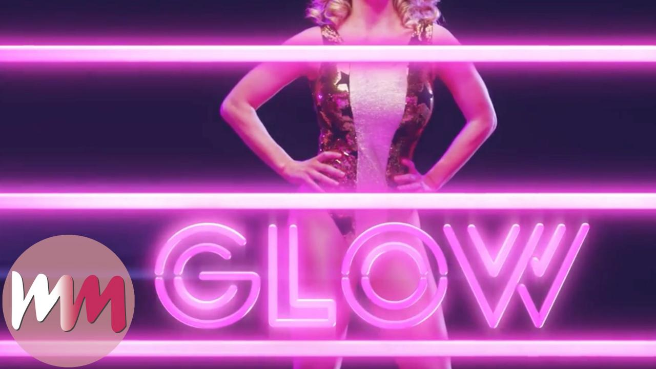 Top 3 Need to Facts About GLOW (Netflix)