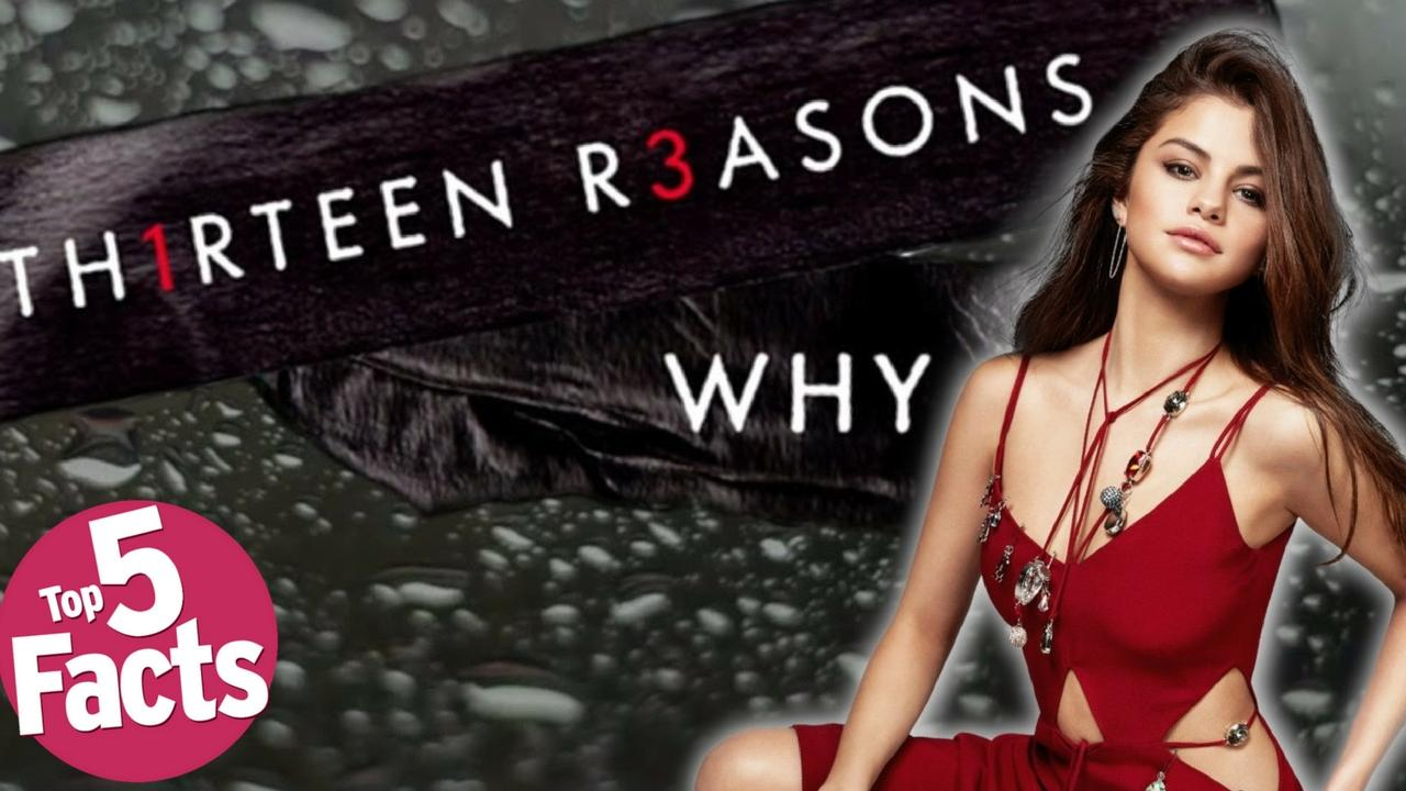 Top 5 Need to Know Facts about '13 Reasons Why'