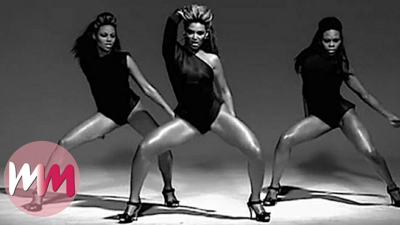 Top 10 Best Choreographed Dance Music Videos Watchmojo Com