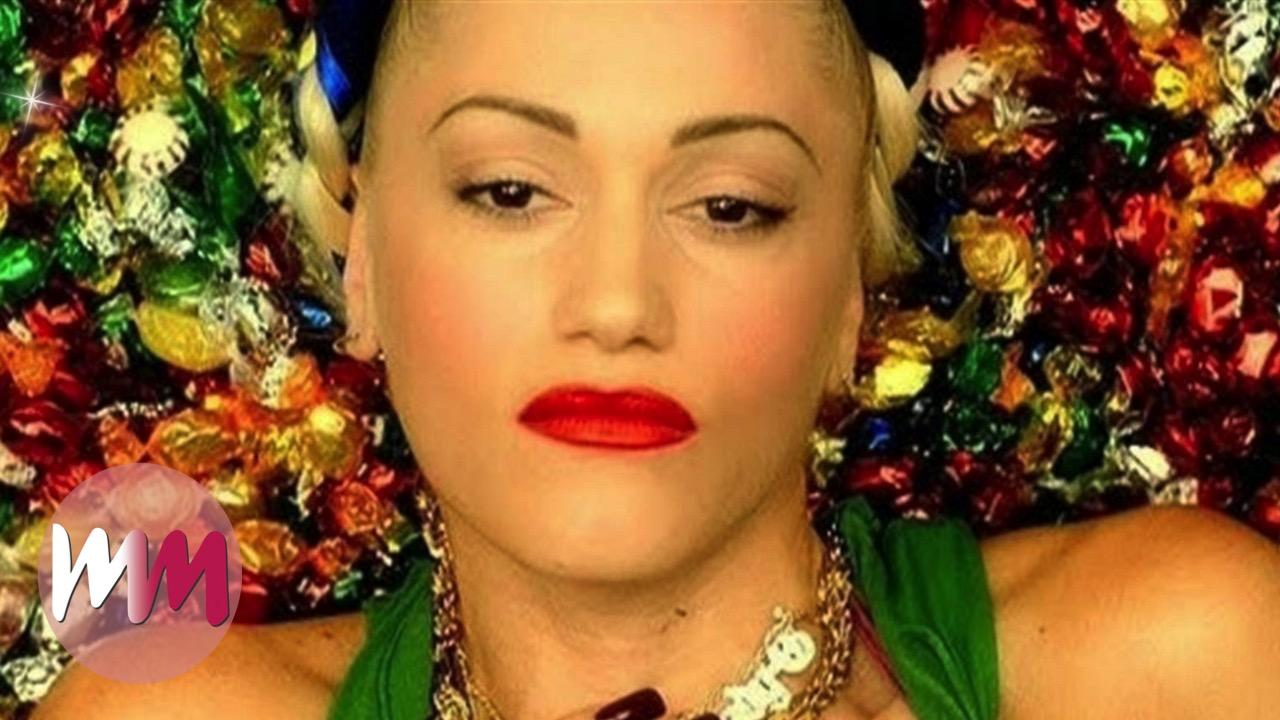Top 10 Best Gwen Stefani Songs | WatchMojo.com гвен стефани песни