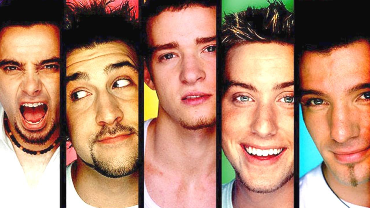Top 10 *NSYNC Songs