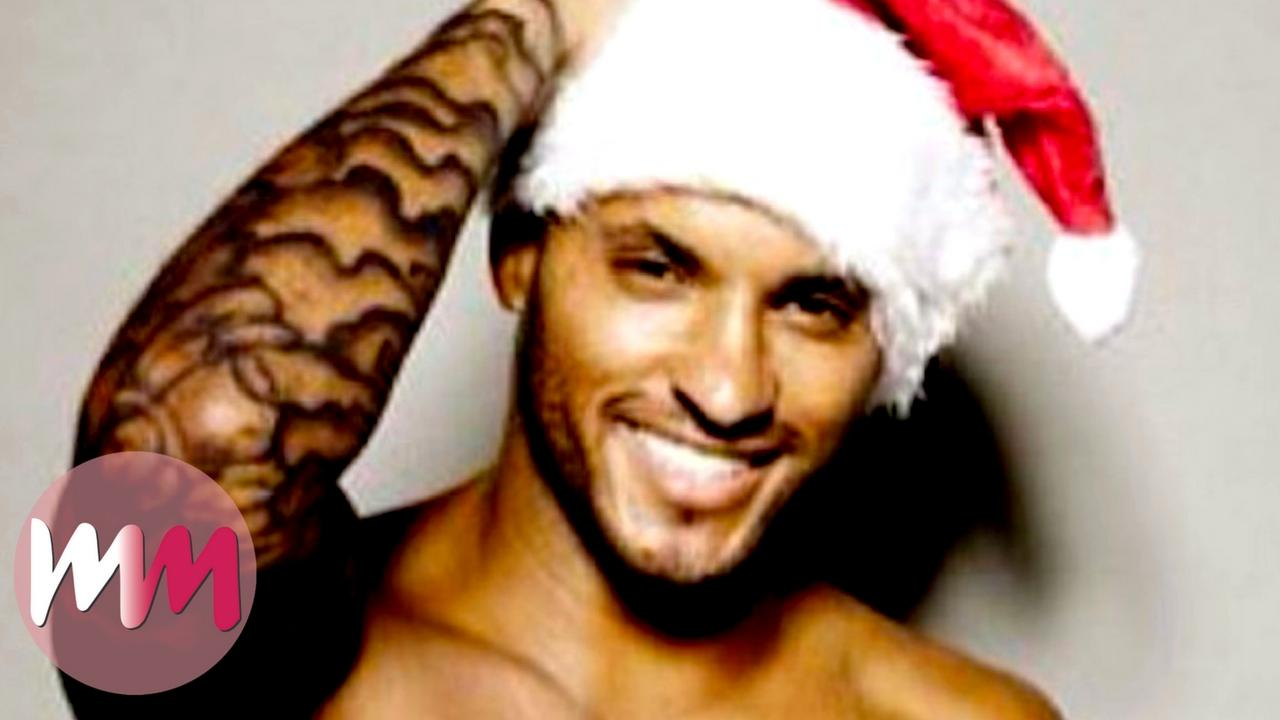 Top 10 Naughty But Nice Christmas Songs