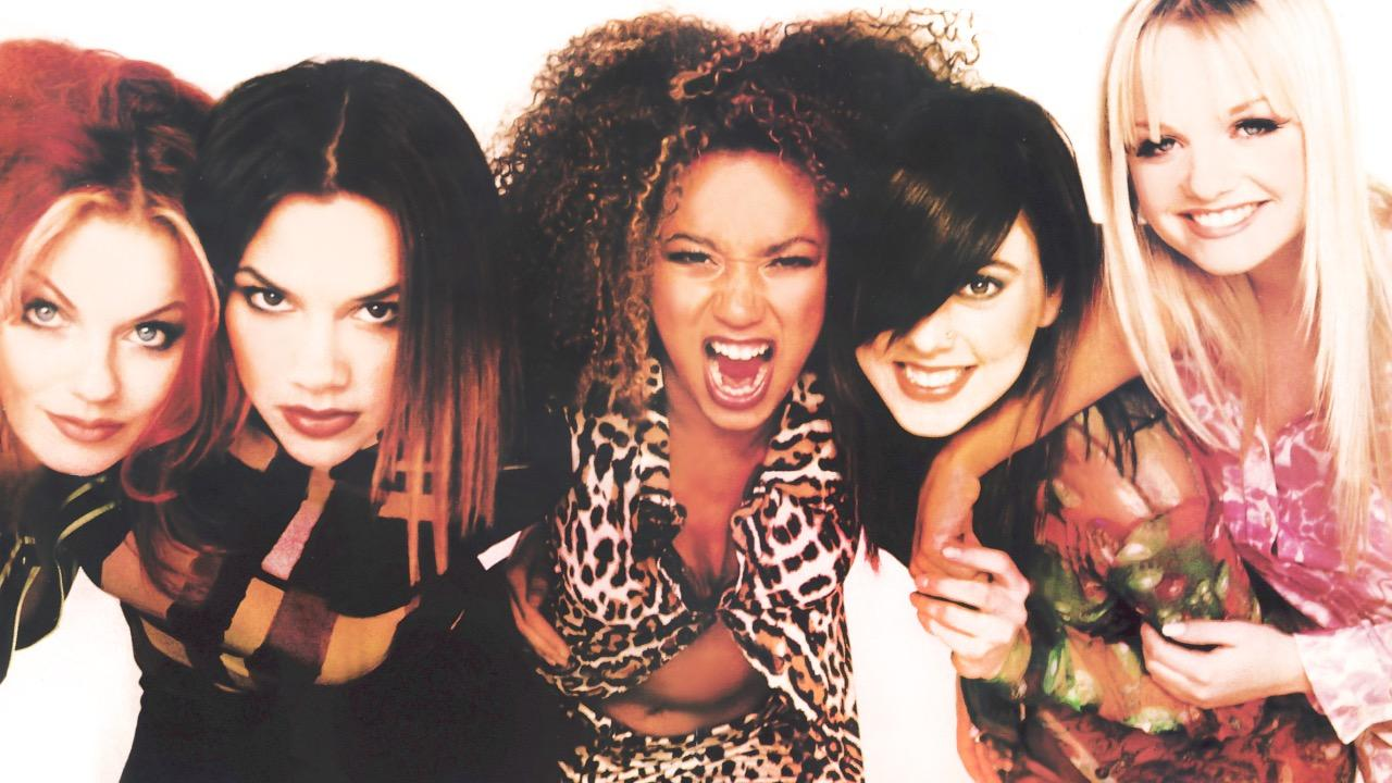 Top 10 Spice Girls Songs