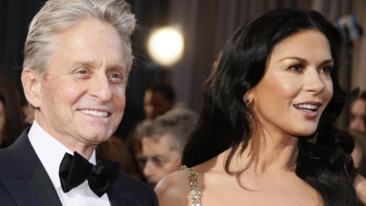 Top 10 Celebrities Couples With Big Age Differences