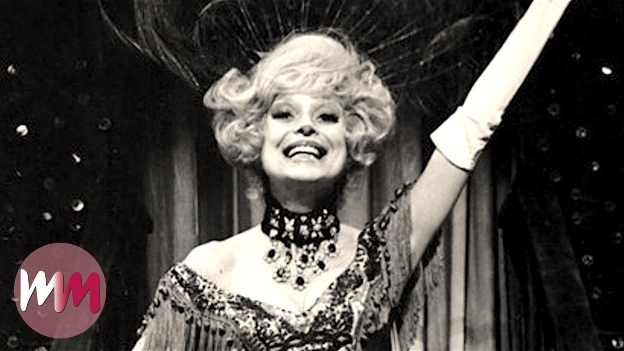 Top 10 Legendary Female Broadway Stars