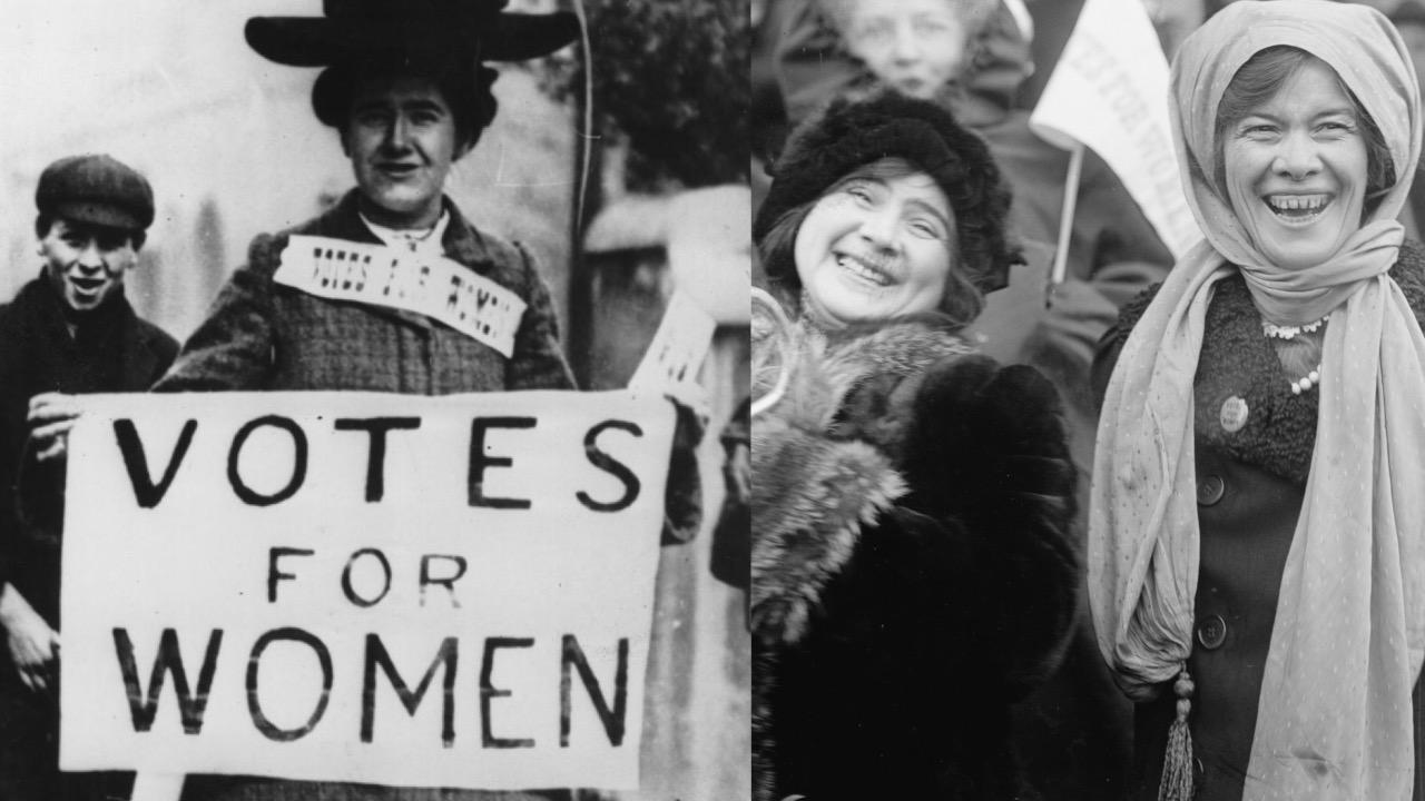 Top 10 Milestones in US Women's History