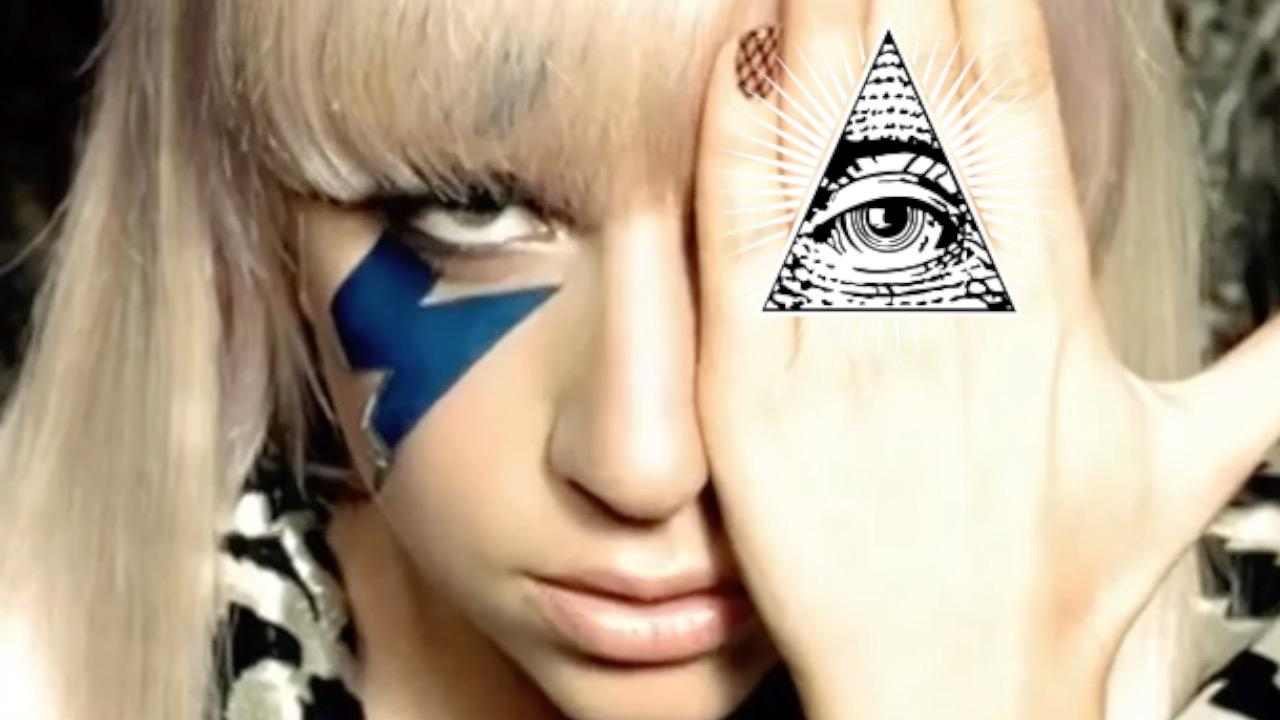Top 10 Celebrities That are Supposedly in the Illuminati