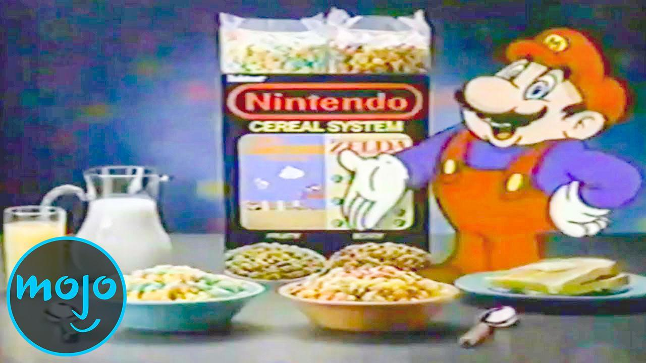 Top 10 Amazing Discontinued Cereals | WatchMojo com