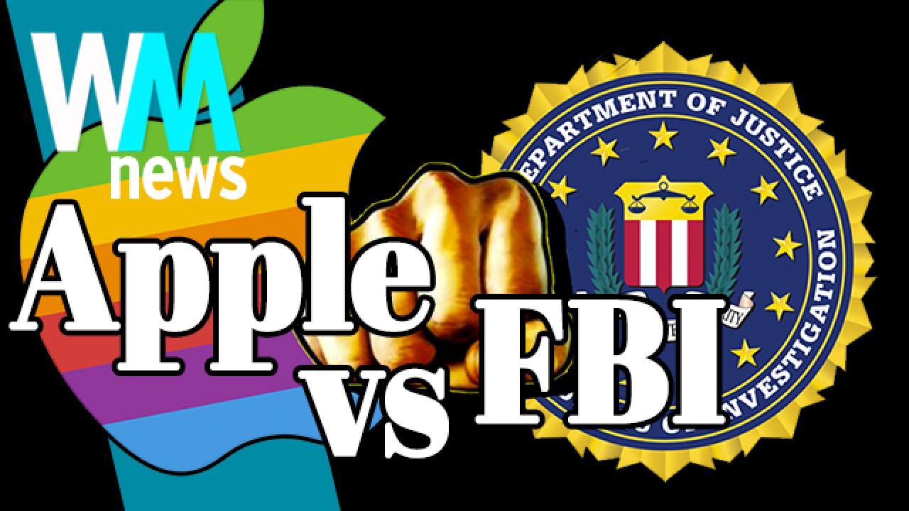Top 10 Need to Know FBI vs Apple Facts