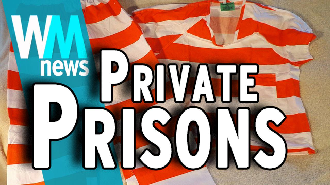 WMNews: End of Private Prisons in the US