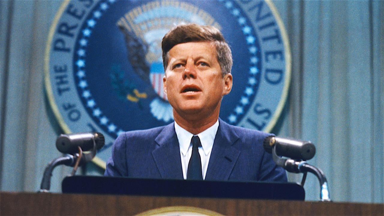 Top 5 Defining Moments of John F. Kennedy's Presidency