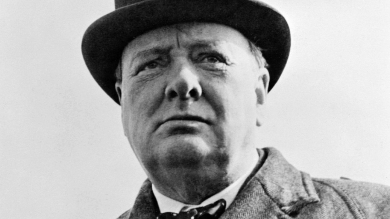 Sir Winston Churchill Biography: British Prime Minister's Life