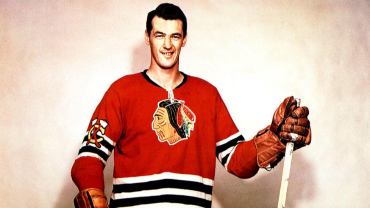Chicago Blackhawks - Greatest Sports Franchises  fd2643bfe