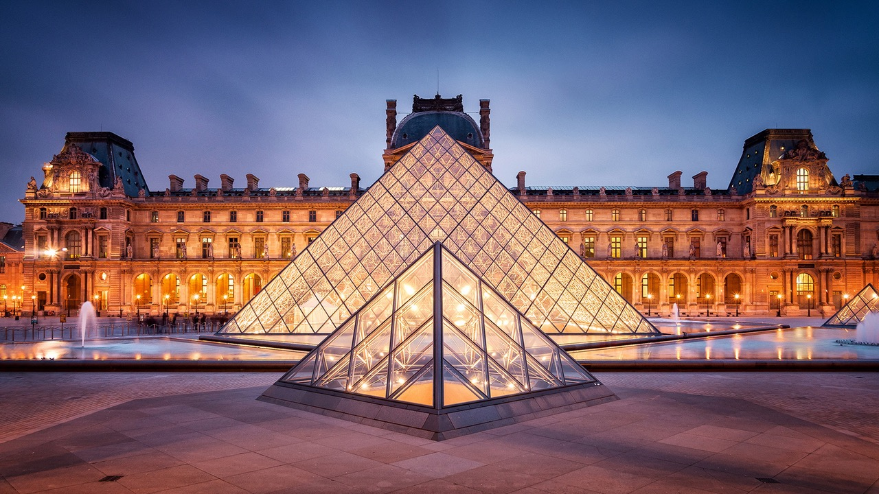 Top 10 French Tourist Attractions