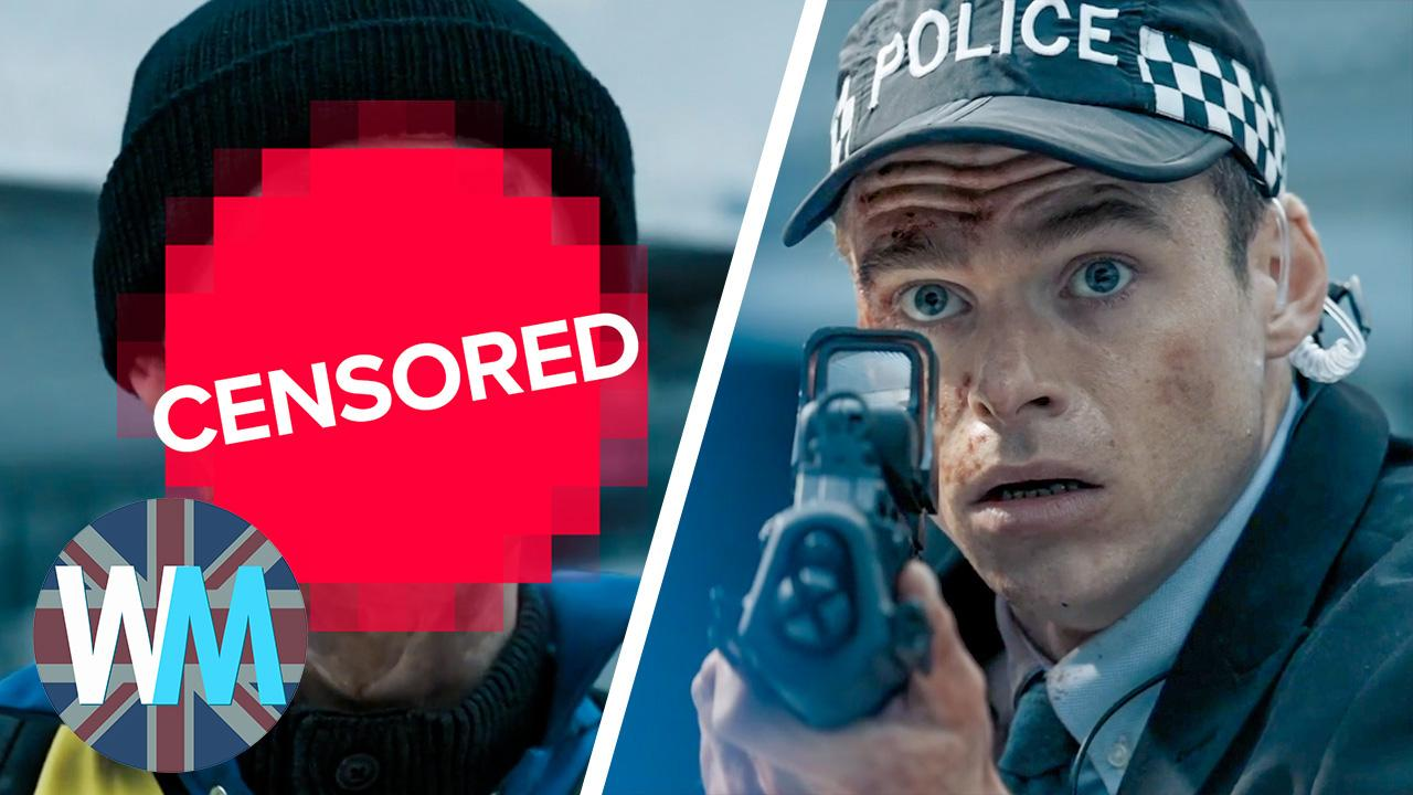 Top 10 Most Shocking Moments From Bodyguard