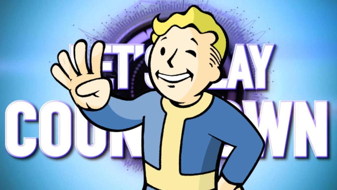 Top 5 Early Fallout 4 Playthroughs - Let's Play Countdown