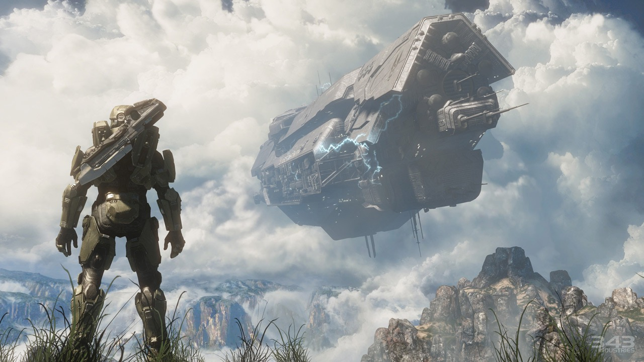 Halo 4: Everything You Should Know