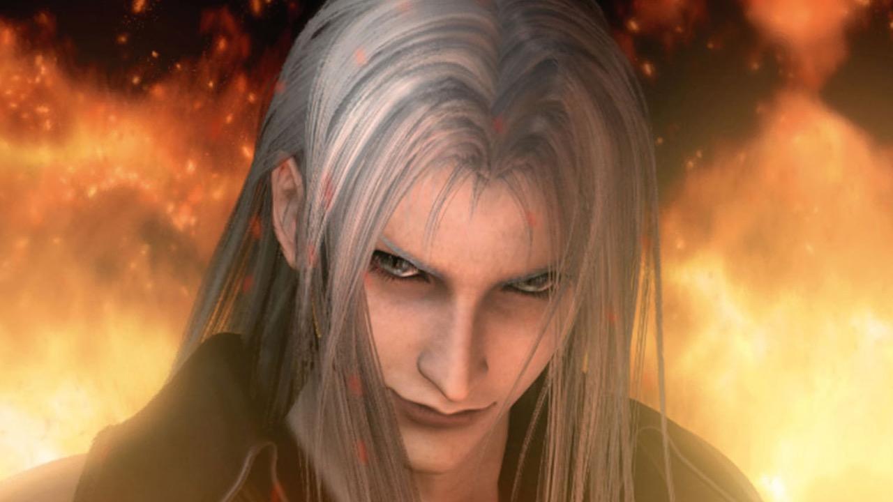 Top 10 Final Fantasy Villains Watchmojo Com