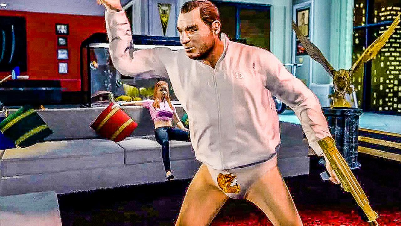 Top 10 Best Grand Theft Auto Side Characters