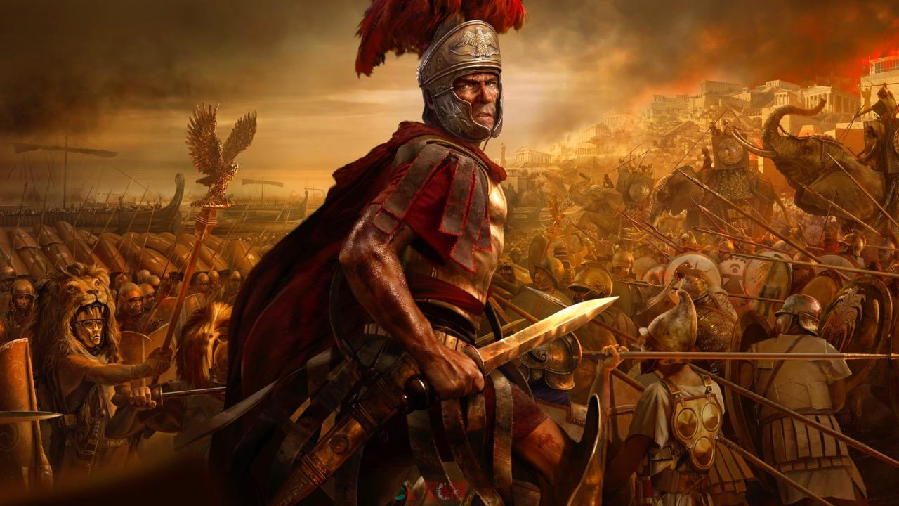 Top 10 Historical Strategy Games