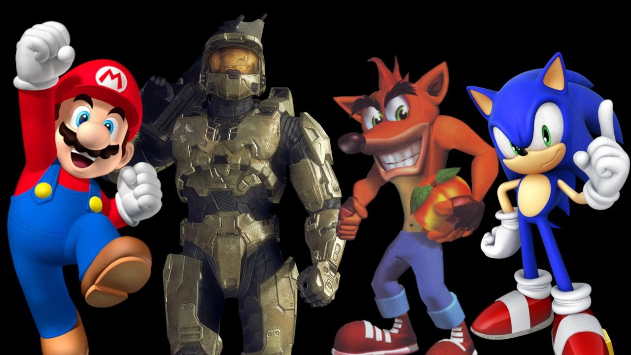 Top 10 Memorable Video Game Characters of All Time