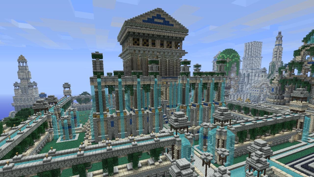 #PineyBuild1!🌊Dock!🌊 | Minecraft Amino |Romantic Minecraft Builds