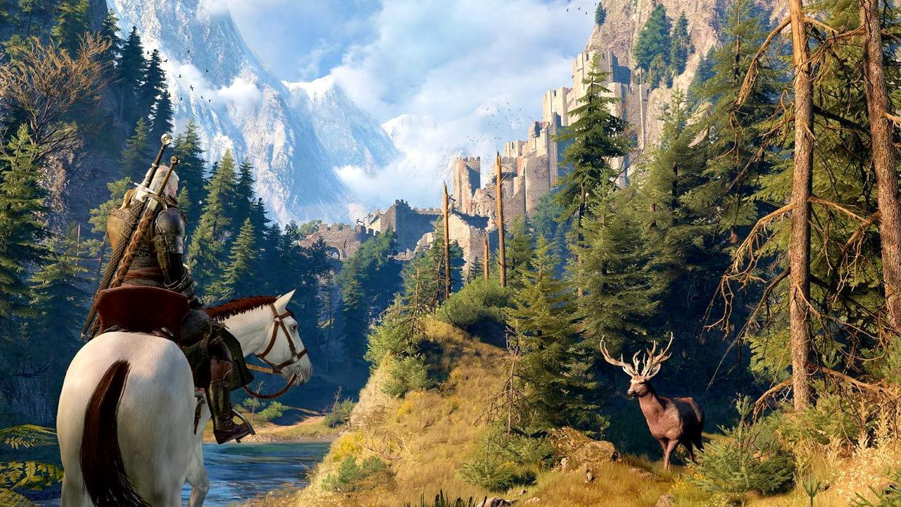 Top 10 Open World Video Game Maps | WatchMojo com