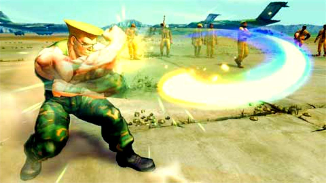 Top 10 Street Fighter Moves | WatchMojo com